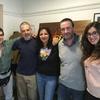 Logo Entrevista a Silvio Katz veterano de Malvinas, en vivo por Filosofía Rock