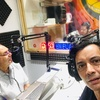 Logo Entrevista a Daniel Cossio de Vendedores Ambulantes Organizados