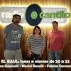 """Logo El Baul - Fabian Carmona y su Cantilo Rock Festival: """"Woodstock `99"""""""