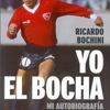 Logo 2019 20 de agosto. Nota a Ricardo Bochini en Cuatros de Copas