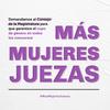 Logo Organizaciones demandaron al Consejo de la Magistratura por incumplir el cupo de género
