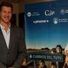 Logo #Invitado Emiliano Felise Secretario de Turismo de Villa Gesell