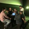 Logo Matías Lértora explica cómo se hace una película