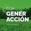 """Logo """"GenerAcción"""": el ciclo que prepara Agrojusto"""