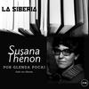 Logo La Siberia | Café con Glenda |  Susana Thénon por Glenda Pocai