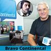 Logo Ayudemos al Circuito Cultural Barracas - Fernando Bravo  - Radio Continental AM590 30-9-21