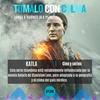 Logo Tomalo con calma | KATLA | Cine y Series