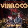 Logo VINÍLOCO - Entrevista a Julio Bazán