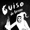 Logo #PremisasFalsas @genghis85 en @esofalta x @fmlatribu: ¡Se lanzo #GUISO de BARRO y Clan de Fomento!