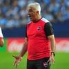 Logo Nota con el ex futbolista y entrenador Omar De Felippe en Todo con afecto por @Nacional Am 870