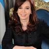 Logo Discurso de la Ex Presidente Cristina Fernández ayer en La Pampa.
