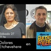 """Logo Dolores Etchevehere """"MI hermano evadió, lavó dinero y defraudó al estado"""""""