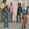 Logo GIRA MAGICA - Funkadelic grupo de música afroamericana de Estados Unidos destacado durante la década
