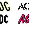 Logo Viernes santo con 25 canciones de AC/DC