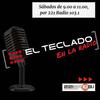 Logo Corina Lagos habló con #ElTecladoRadio tras la reglamentación de la ley de Talles