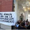 Logo Manuel Cuellen Delegado ATE Cultura de la Nación @ElRecoleta @ATECapitalOK