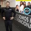 Logo Entrevista a Adrián Schiavello y Laura Finelli de ACTIVE Functional Training