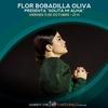 Logo FLOR BOBADILLA OLIVA | en vivo en HOY LLORÉ CANCIÓN con Pablo Marchetti AM 1110