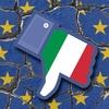 Logo La Unión Europea rechazó el Presupuesto 2019 de Italia