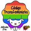 Logo Código TransFeminista  #90