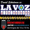 Logo LA ARGENTINA CAFISHEADA