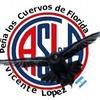 Logo Peña Cuervos de Florida