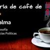 """Logo """"Charla de Café con nuestro invitado en está ocasión DANTE PALMA"""""""