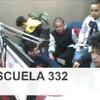 Logo ESCUELA 332 -PROGRAMA LOS UMPALUMPAS - 17 DE OCTUBRE 2019