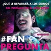 Logo #FANPregunta ¿Qué le deparará a los signos en el 2020? Responde Astromostra