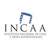 logo Adrián Muoyo sobre la actual situación del INCAA en Oveja Negra