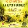 Logo Jose Maria Muscari recomienda a La Joven Guarrior