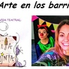 Logo Entrevista a Luciana Cervera Novo yJimena Rey, teatro itinerante La valija de Araminta