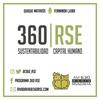 Logo Hablamos con Jorge Lewicz, director de la Agencia IdeaShop, en 360|RSE