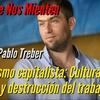 Logo Rodolfo Treber - Globalismo capitalista y nuevo orden mundial