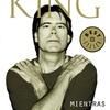 Logo Stephen King y Nick Cave