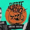 Logo El cantautor Gabriel Torres entrevistado por Roberto Caballero