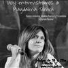 Logo Entrevista de Colibríes al Atake! a la senadora Magdalena Sierra, candidata a Diputada Nacional