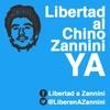 Logo Charlamos con Franco Zannini sobre la detención arbitraria de su padre Carlos Zannini