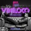 Logo VINíLOCO 2020 - Entrevistas a Attaque 77 y Jazmín Riera