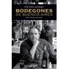 """Logo Libro """"Bodegones de Buenos Aires"""" - Entrevista con el autor, Pietro Sorba (@PietroSorba)"""