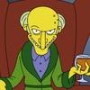 Logo En @nochedenecios hicimos Noche de Siluetas con lo mejor del Señor Burns. #Simpson