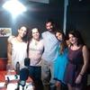 Logo Homenaje a Jachi Diego Díaz / Programa n°24 Radio Caput . Victoria Rítmica Ciclo Mil Voces