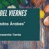 Logo #LaRecetaDelViernes | Empanadas Árabes 🥟 | #BUNKER #RadioDeMañana
