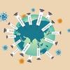 Logo Un Viaje con Vo(z): agenda COVID-19 a cargo del Dr. Pimpinella (11/09/2021).