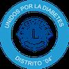 Logo 14 de Noviembre DIA MUNDIAL DE LA DIABETES