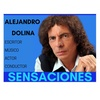 Logo #SensacionPersonal con Alejandro Dolina
