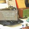 Logo HISTORIAS QUE MERECEN SER CONTADAS - El Caballo - Mariano Di Bartolo - 30/07/20