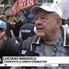 Logo Luciano Nardulli dirigente de la Corriente Clasista y Combativa
