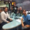 Logo Agustín Pichot en Gente Sexy - Radio Blue