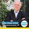"""Logo Julio Urien sobre la """"Hidrovía"""": """"Se calcula una evasión de 20.000 millones de dólares por año"""""""